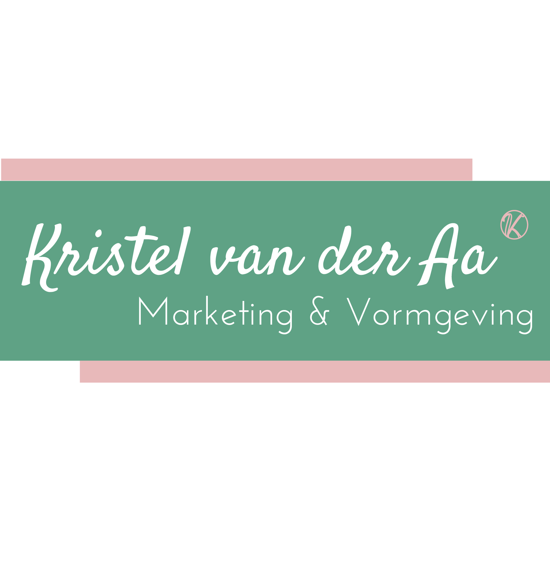 Kristel van der Aa - Marketing - Vormgeving